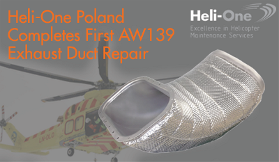 H1-Completes-First-AW139-Exhaust-Duct-in-Poland