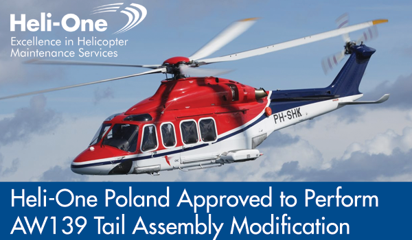 H1-Poland-AW139-Tail-Assembly