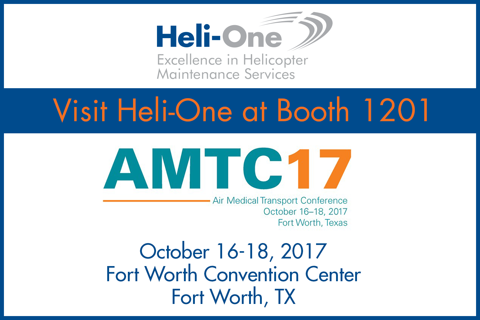 Heli-One-at-AMTC2017