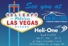 Heli-One-at-HAI-HeliExpo-2018