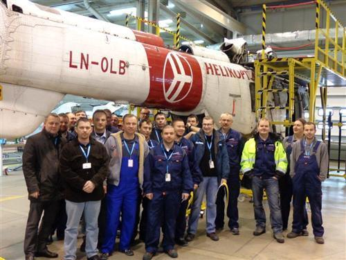 heli-one-poland-in-full-operation-extending-its-global-mro-reach