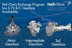 S-76GearboxExchange