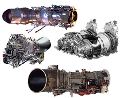 Engine Repair Overhaul Capabilities