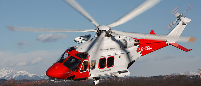 AW139 Capabilities and Services