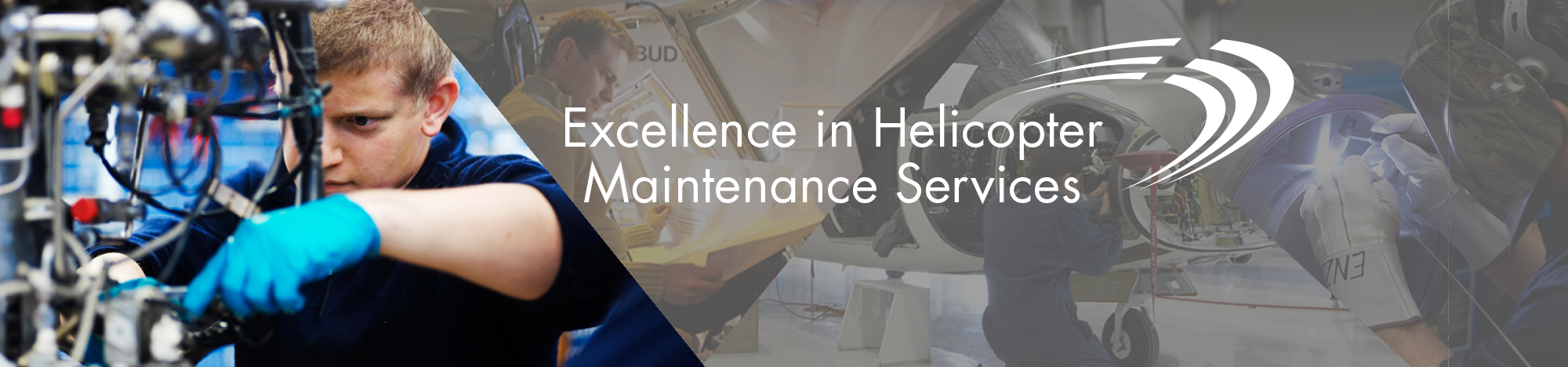 Heli-One Helicopter Maintenance Repair Overhaul