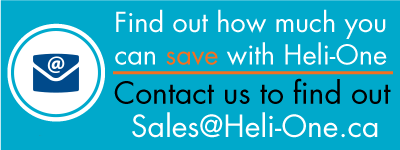 Contact Heli One for a Quote