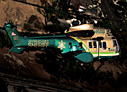 Heli-One LASD AS332 Support