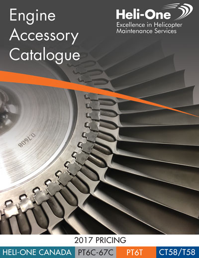 Engine Accessory-Catalogue-2017