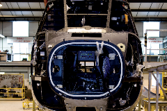 Heli-One Heavy Maintenance Capabilities
