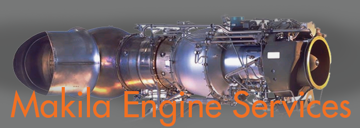 Makila Engine Overhaul Maintenance Repair