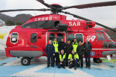 Heli-One Mobile Repair Team (MRT)