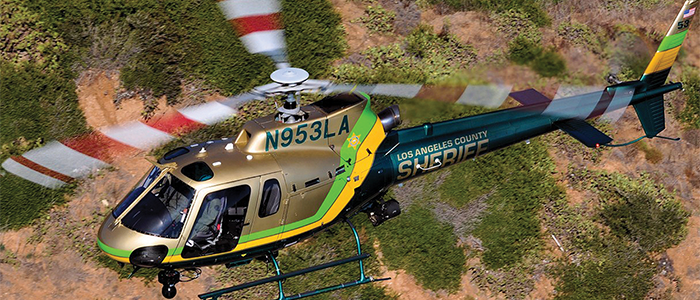 AS350 Capabilities and Services