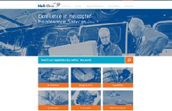 Heli-One Site Screen