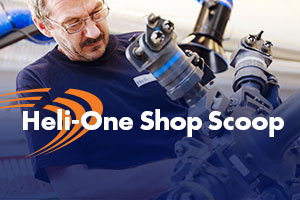 Heli-One Shop Scoop
